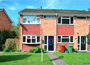 Thumbnail 3 bed terraced house for sale in Thirlmere Road, Tunbridge Wells, Kent