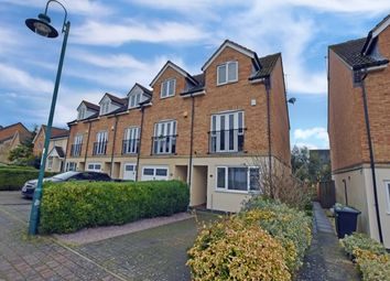 Thumbnail 3 bed town house for sale in St Katherines Mews, Hampton Hargate