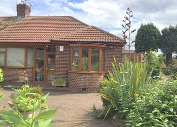 Thumbnail 3 bed bungalow for sale in Bosworth Gardens, Heaton, Newcastle Upon Tyne