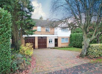 Thumbnail 4 bed detached house for sale in Golf Road, Radcliffe-On-Trent, Nottingham