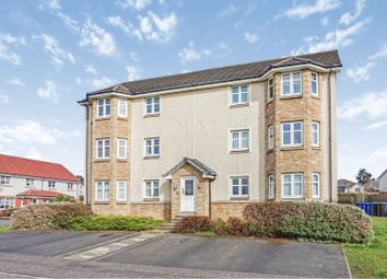 Thumbnail 2 bed flat for sale in Peasehill Fauld, Dunfermline