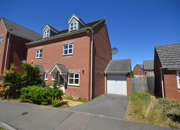 Thumbnail 3 bed semi-detached house for sale in Saxthorpe Road, Leicester