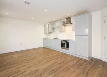 Thumbnail 2 bedroom flat for sale in North Lane, Canterbury