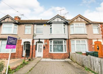 3 bed terraced house for sale in Forknell Avenue, Coventry CV2