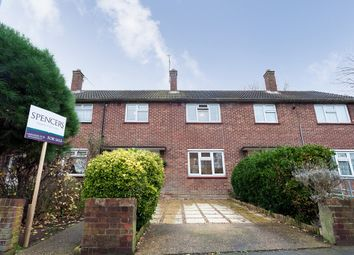 Thumbnail 3 bedroom terraced house to rent in Globe Road, Woodford Green