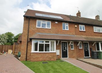 Thumbnail 4 bed property to rent in Almond Close, Guildford