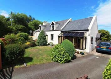 Thumbnail 2 bed town house for sale in Chapel Cottage, Ballanass Road, West
