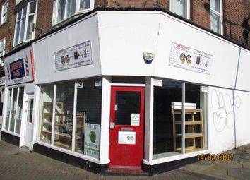 Thumbnail Property to rent in High Street Shop, Margate, Kent