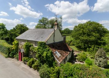 Thumbnail 3 bed detached house for sale in Hewish, Crewkerne, Somerset