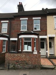 Thumbnail 2 bed flat to rent in Dallow Rd, Luton