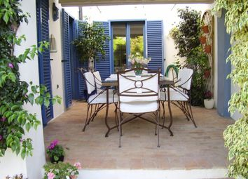 Thumbnail 3 bed town house for sale in Spain, Andalucia, Sotogrande, Ww538