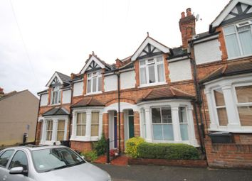 Thumbnail 2 bed terraced house to rent in Abbey Road, Croydon