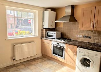 Thumbnail 2 bed flat to rent in Pottery Road, Plymouth