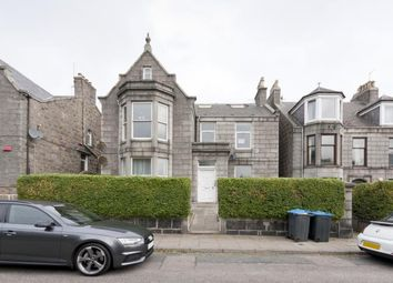 Thumbnail 3 bed flat to rent in Elmbank Terrace, Aberdeen