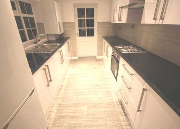Thumbnail 5 bedroom bungalow to rent in Hillingdon Road, Whitefield, Manchester