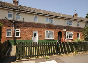 Thumbnail 3 bed terraced house to rent in Rowley Grove, Hull, East Riding Of Yorkshire