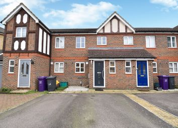 Thumbnail 2 bed terraced house for sale in Blackdown Close, Stevenage