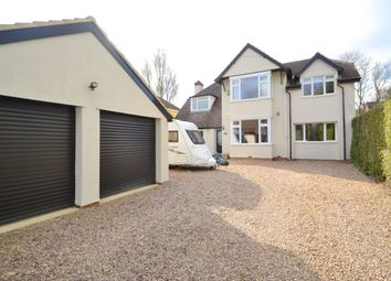 4 bed detached house for sale in Park View, Moulton, Northampton NN3