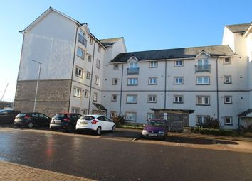 Thumbnail 2 bedroom flat to rent in Old Harbour Square, Stirling