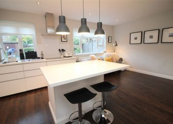 Thumbnail 1 bed flat for sale in The Beeches, Trinder Road, London