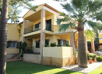 Thumbnail 4 bed villa for sale in Les Planes, Denia, Spain