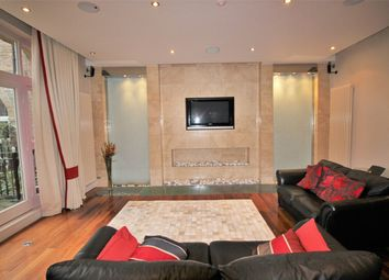 Thumbnail 2 bed link-detached house for sale in The Clock Tower, Berry Hill Hall, Mansfield, Nottinghamshire