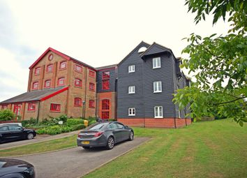 Thumbnail 1 bed maisonette for sale in Kings Meadow Court, Coggeshall Road, Colchester