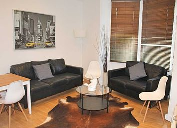 Thumbnail 5 bed shared accommodation to rent in Beechwood Terrace, Leeds