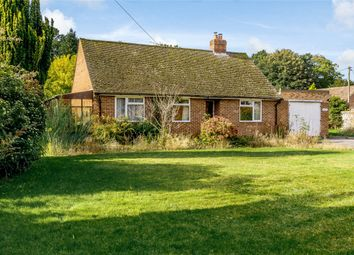 Thumbnail 3 bed bungalow for sale in Deacons Lane, Hermitage, Thatcham, Berkshire