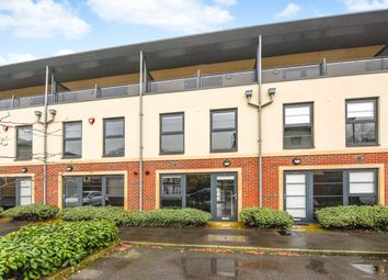 Thumbnail 3 bed town house for sale in Jupiter Close, Farnborough, Hampshire
