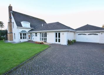 Thumbnail 5 bed detached house for sale in Queens Valley, Ramsey, Isle Of Man