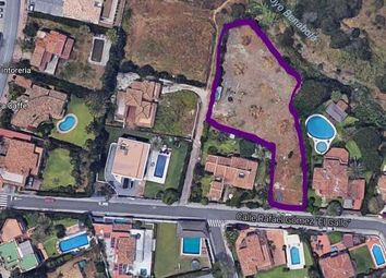 Thumbnail Land for sale in Centro Plaza, Nueva Andalucia, Costa Del Sol