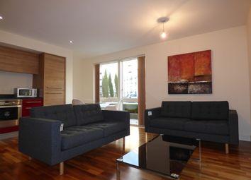 Thumbnail 1 bed flat to rent in Edgbaston Crescent, Birmingham