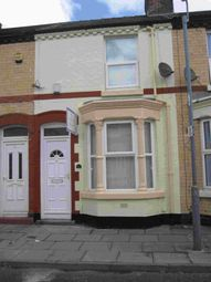 2 bed terraced house to rent in Bannerman Street, Liverpool L7
