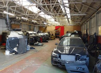Thumbnail Commercial property for sale in Fully Licensed Bmw Breaker B70, West Midlands