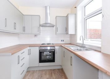 Thumbnail 2 bed terraced house for sale in Burlington Avenue, York