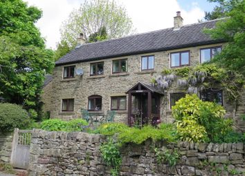 Thumbnail 5 bed cottage for sale in Far Cottage, Church Street, Longnor, Buxton, Derbyshire
