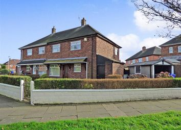 Thumbnail 3 bedroom semi-detached house for sale in Mossland Road, Sandford Hill, Stoke-On-Trent