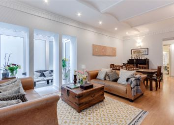 Thumbnail 3 bed flat for sale in Cromwell Road, Earls Court, London