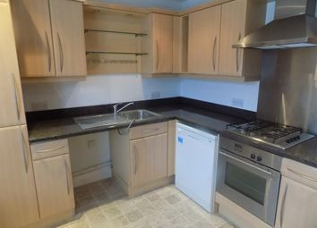 Thumbnail 2 bedroom flat to rent in The Ladle, Middlesbrough