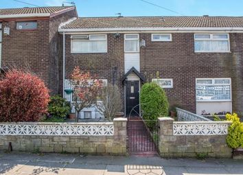 Thumbnail 4 bedroom terraced house for sale in Roxburgh Street, Bootle, Liverpool, Merseyside