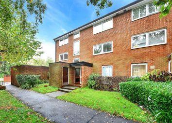 Thumbnail 1 bed flat for sale in Tidenham Gardens, Croydon