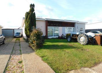 2 bed semi-detached bungalow for sale in Maresfield Drive, Pevensey Bay BN24