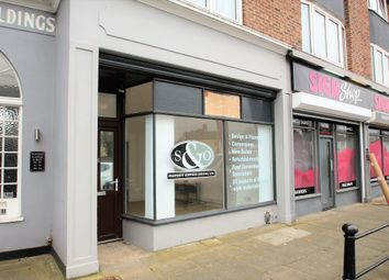 Thumbnail Studio to rent in Yasmine Terrace, Copnor Road, Portsmouth