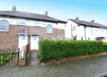 Thumbnail 3 bedroom semi-detached house to rent in Cherry Tree Walk, Stretford, Manchester