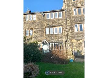 Thumbnail 1 bed terraced house to rent in Sandy Lane, Dobcross, Oldham