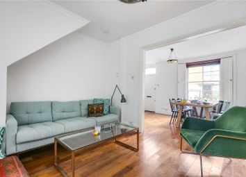 Thumbnail 2 bed terraced house to rent in Rector Street, London