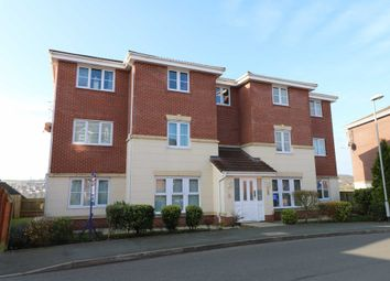 Thumbnail 2 bedroom flat for sale in Chillington Way, Norton Heights, Stoke On Trent