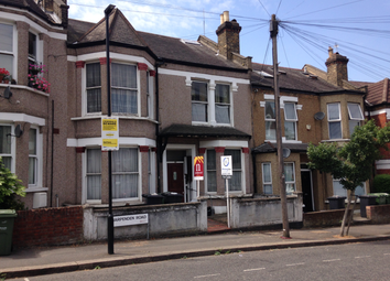 Thumbnail 6 bed terraced house for sale in Harpenden Road, London