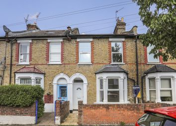 Thumbnail 4 bed terraced house for sale in Northbank Road, Walthamstow
